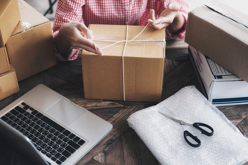 Gestão de e-commerce: como organizar os custos com frete