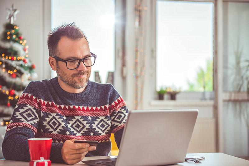 5 estratégias para aumentar as vendas no e-commerce nesse natal