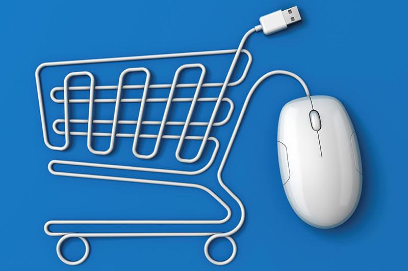 Comércio eletrônico brasileiro: dados de mercado