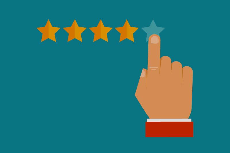 E-commerce de sucesso: a importância dos Reviews para o comércio eletrônico