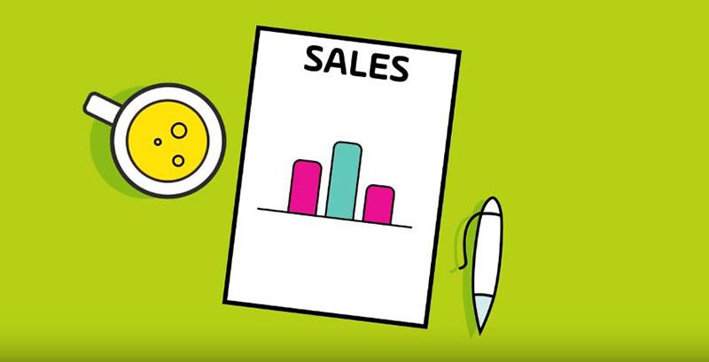 Indicadores de Desempenho e E-commerce de Sucesso