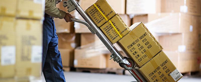 Logística no e-commerce: gestão de frete