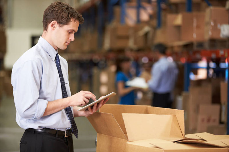 Controle de estoque: o que é e como implementar no seu e-commerce