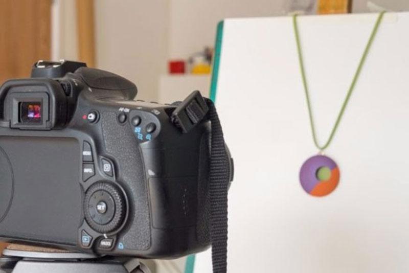 Dicas de fotografia para e-commerce