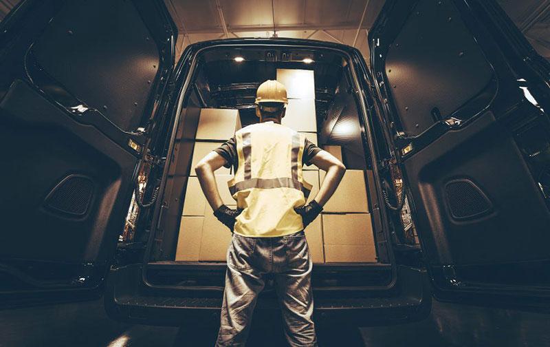 Transporte de carga fracionada: porque é a melhor opção para o seu e-commerce