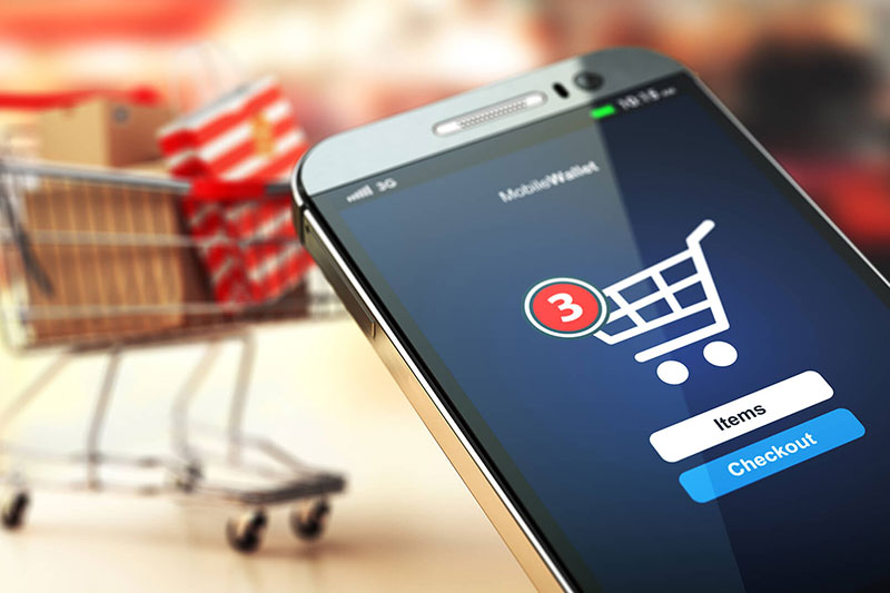 Como melhorar seu Mobile Commerce para a Black Friday