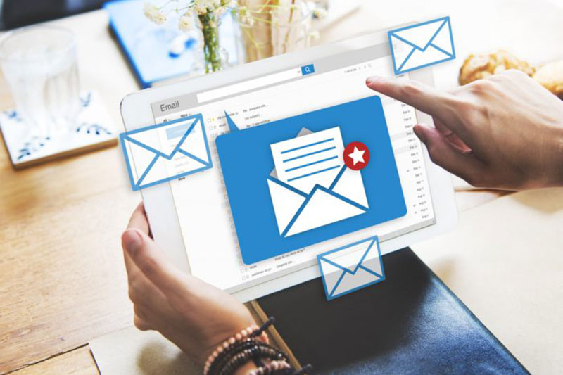 E-mail marketing: 5 ideias para o seu e-commerce começar o ano com tudo