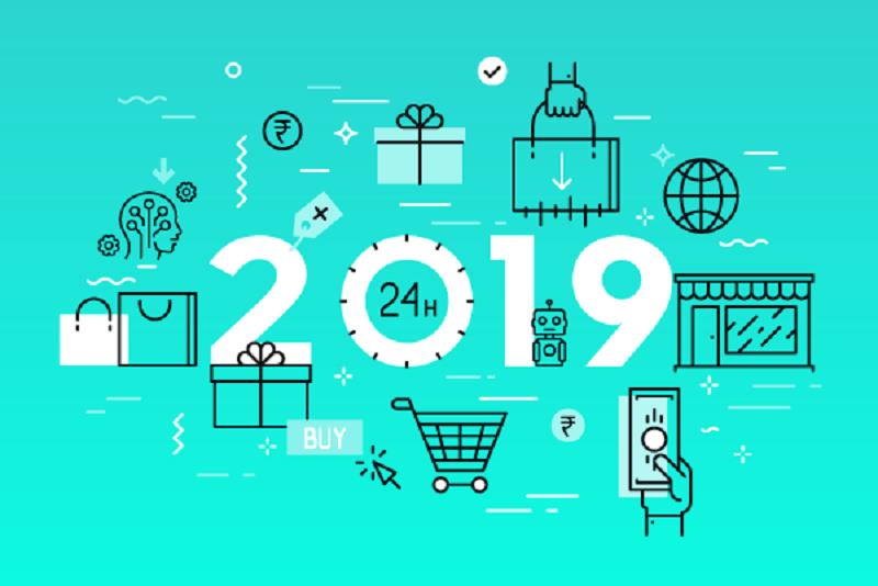 Faturamento no E-commerce e Tendências para 2019