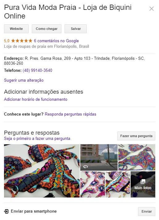 vendas-online-google-info