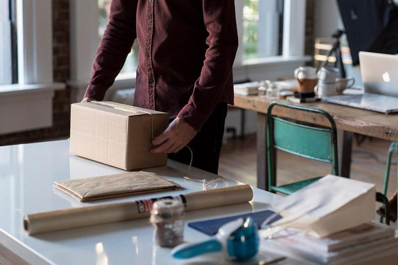 Como definir uma estratégia de envio para comércio eletrônico
