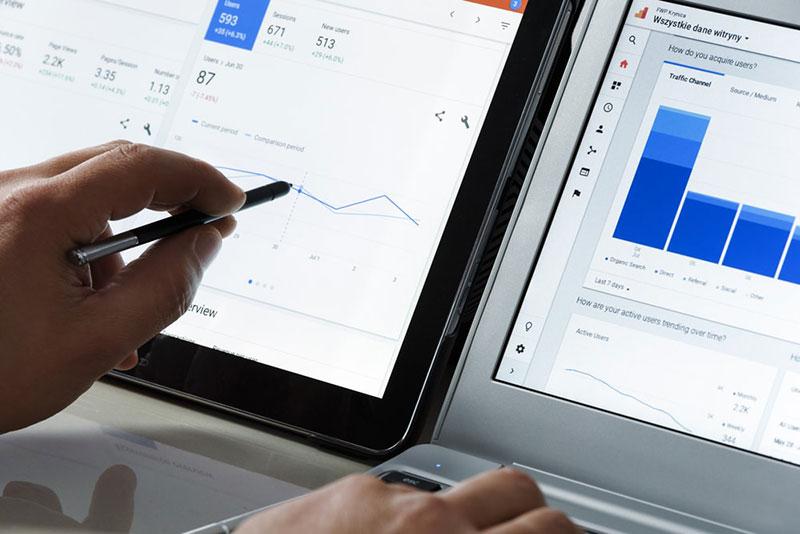 5 métricas de desempenho fundamentais para gestão de e-commerce