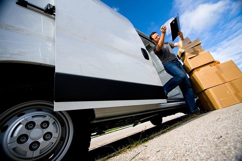 Importância do serviço de entrega na retenção de clientes