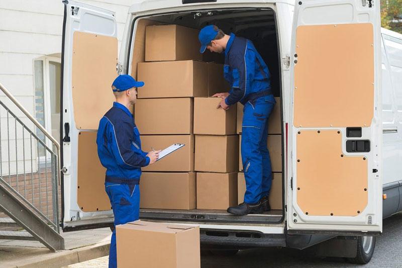 Como otimizar o transporte de carga fracionada no e-commerce