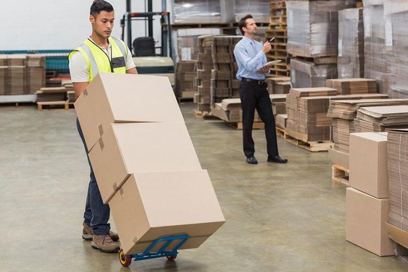 Importância do transporte de carga fracionada no e-commerce