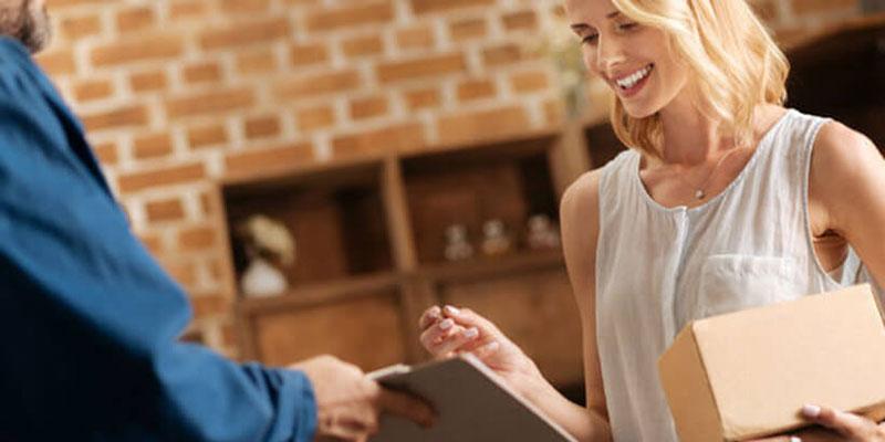 Entrega para e-commerce: opção certa para o seu negócio