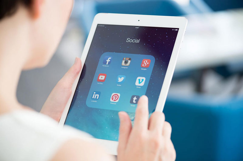 7 Táticas para impulsionar suas vendas online com mídias sociais