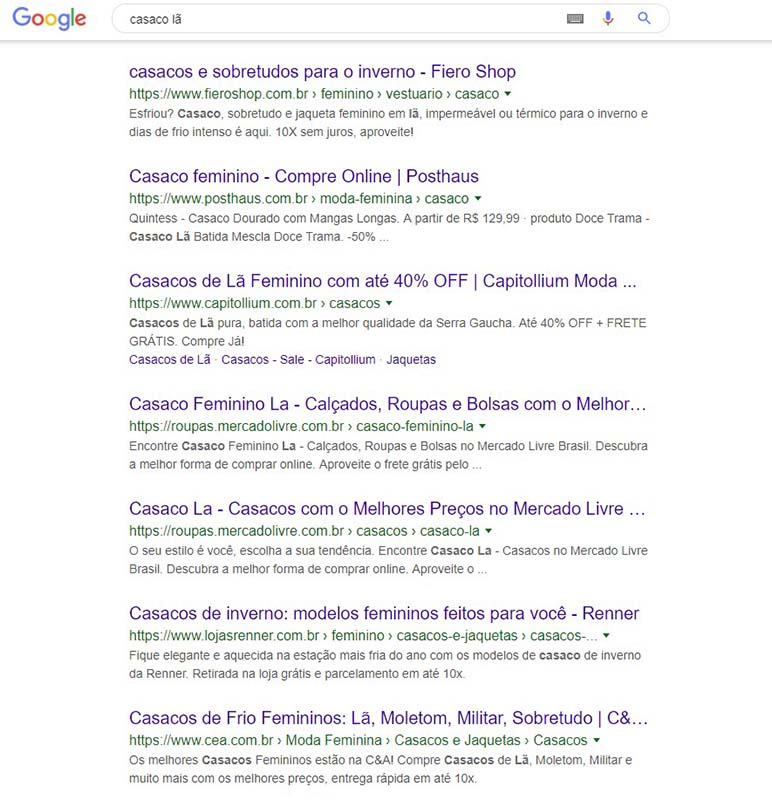 lojas-online-pesquisa-google