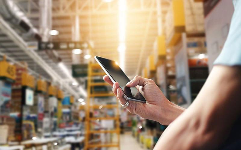 Gestão de e-commerce: logística para comércio eletrônico