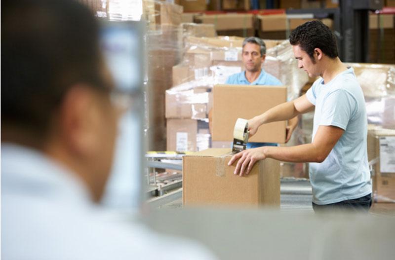 Terceirização da logística no e-commerce