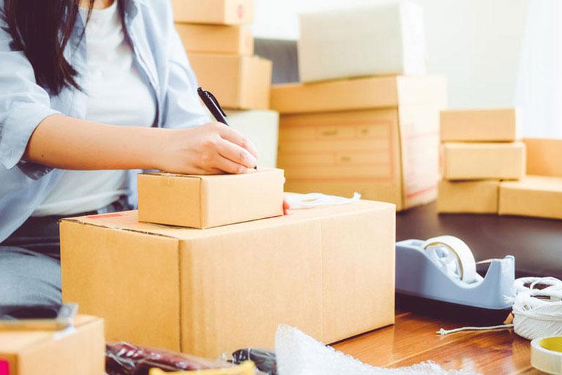 Como calcular os custos de envio no e-commerce