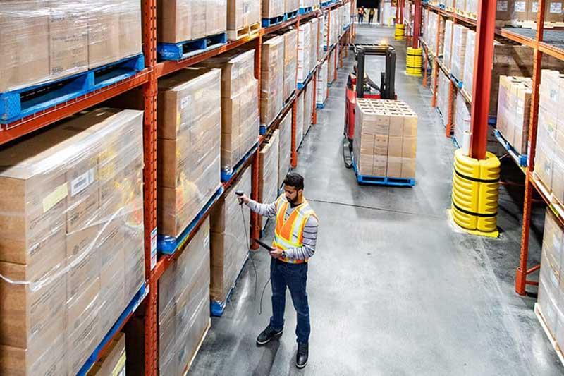 Transporte de encomendas e o crescimento do varejo online
