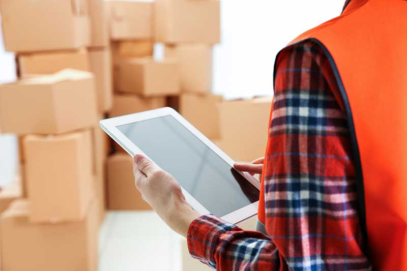 Como organizar o picking e packing no seu e-commerce