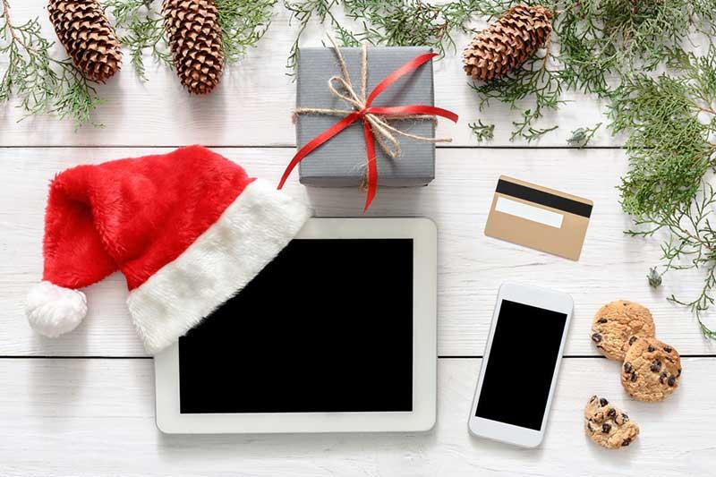 Dicas para aumentar as vendas de Natal no comércio eletrônico
