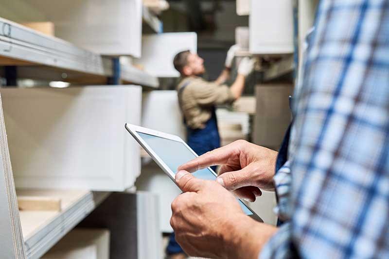 Gerenciamento de inventário: 6 métodos eficazes para utilizar no seu e-commerce