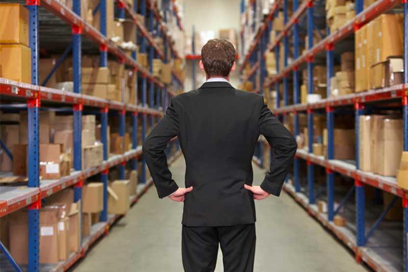 6 práticas eficazes de gerenciamento da cadeia de suprimentos no e-commerce