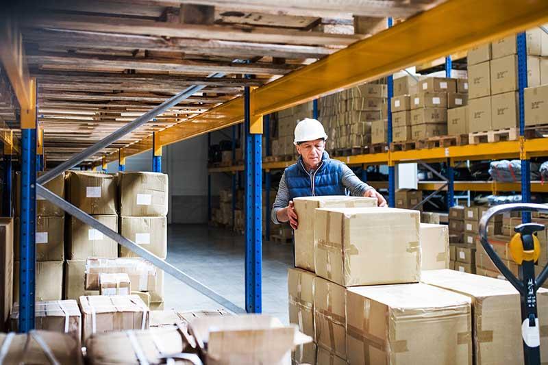 Entenda o que é e como atua um provedor logístico terceirizado - 3PL