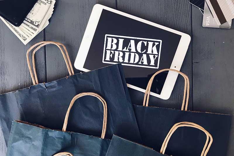 5 Estratégias de marketing para usar na Black Friday 2020