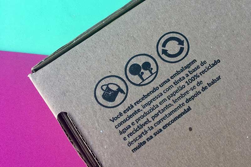 Embalagem para eCommerce: 9 ideias para encantar seus clientes