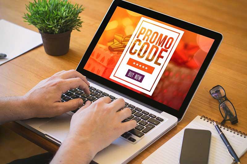 Estratégias para usar cupons de desconto no e-commerce