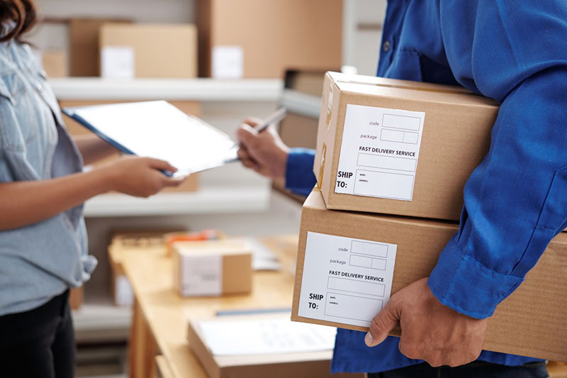 Como sua estratégia de entrega pode aumentar suas vendas